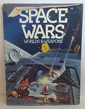 Space Wars: Worlds & Weapons: Steven Eisler