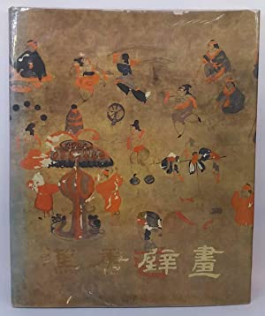 Murals from the Han to the Tang Dynasty