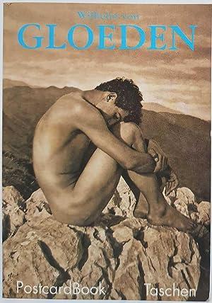 Wilhelm von Gloeden (Postcard Book): Simone Philippi