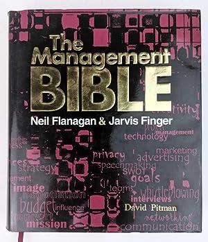 The Management Bible: Neil Flanagan; Jarvis