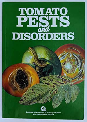 Tomato Pests and Disorders