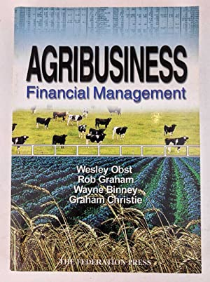 Agribusiness: Financial Management