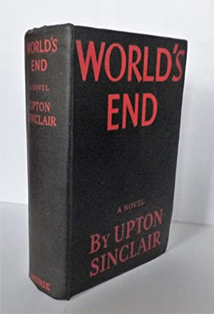 World's End: Upton Sinclair