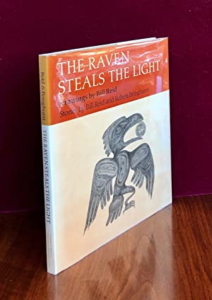 The Raven Steals the Light: REID, Bill and