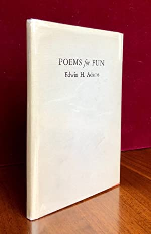 Poems for Fun