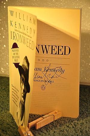 Ironweed **SIGNED**: Kennedy, William