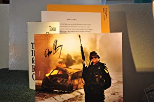 The Hunt for the Red October **SIGNED: Clancy, Tom (1947-2013)