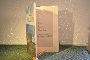 The Lace Reader: A Novel **SIGNED**: Barry, Bruniona 1950-