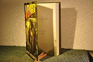 Voyages:The Chronicles of Lucifer Jones 1938-1941 **SIGNED**: Resnick, Mike 1942-