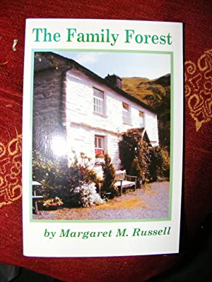 THe Family Forest: Margaret M Russell