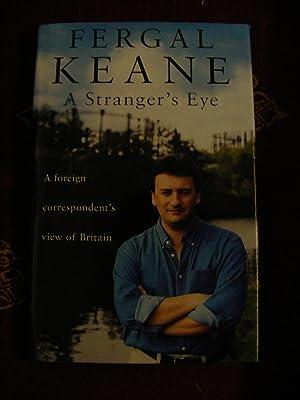 A Strangers Eye: Fergal Keane