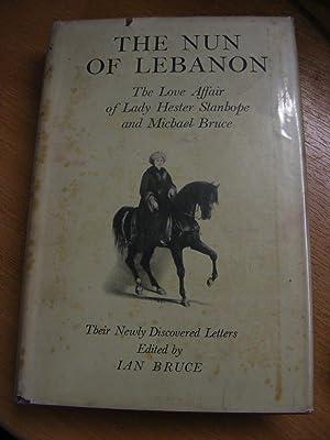 The Nun of Lebanon - The Love: Ian Bruce
