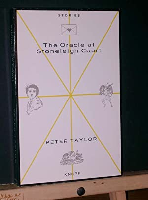 The Oracle of Stoneleigh Court (Limited and Numbered Special Bound Galley in Slip Case as Issued)