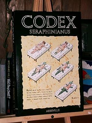 Codex Seraphinianus: Serafini, Luigi