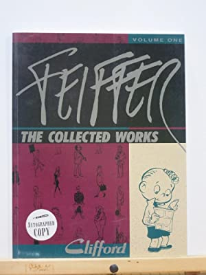 Feiffer: The Collected Works (Vol. 1)