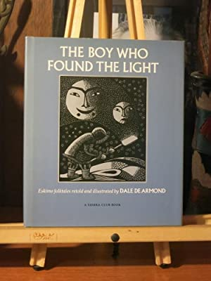 The Boy Who Found the Light