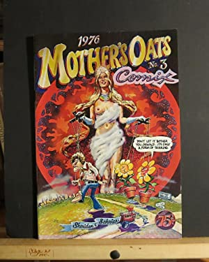 Mother's Oats Comix #3: Schrier, Fred and