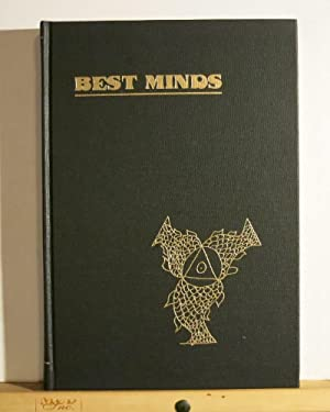 Best Minds. A Tribute to Allen Ginsberg