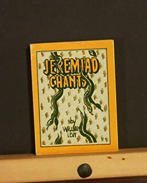 Jeremiad Chants: an Absolute Polemic