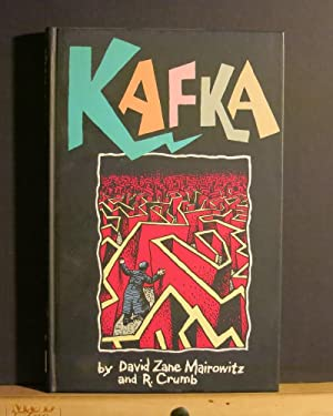 Kafka (signed and limited edition)
