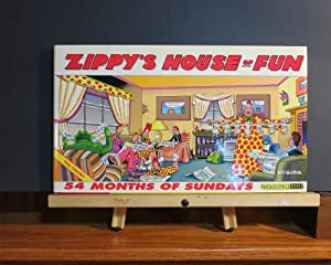Zippy's House of Fun (Signed Limited Edition)