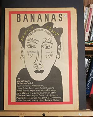 Shop Literary Magazines Collections: Art & Collectibles