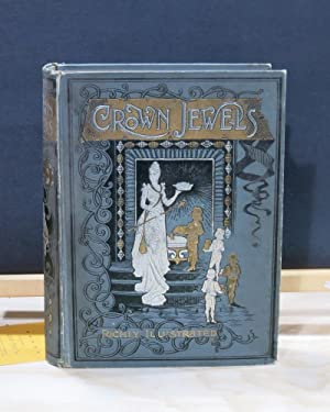 Crown Jewels Or Gems Of Literatur Art And Music