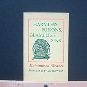 Harmless Poisons, Blameless Sins