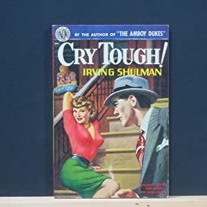 Cry Tough! (Avon #372)