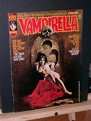 Vampirella #35: Dubay, W B
