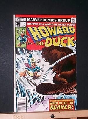 Howard the Duck #9: Gerber, Steve (Writer)