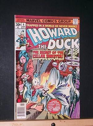 Howard the Duck #6: Gerber, Steve (Writer)