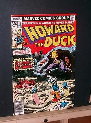 Howard the Duck #15: Colan, Gene
