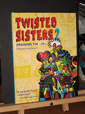 Twisted Sisters #2 Drawing The Line