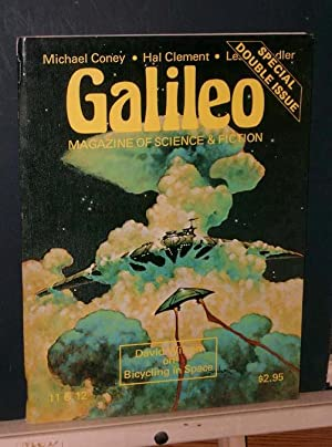 Galileo Magazine of Science and Fiction #11/12: Anderson, Poul and