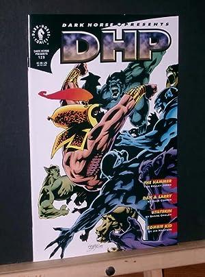 Dark Horse Presents #129: Jones, Kelly and