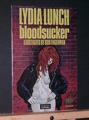 Lydia Lunch Bloodsucker: Lunch, Lydia