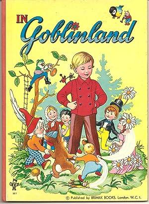 In Goblinland: Dennis Burley