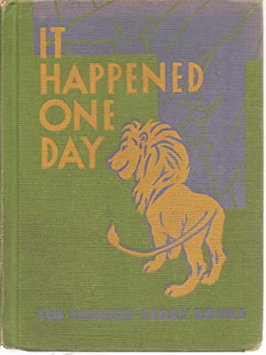 It Happened One Day: Miriam Blanton Huber,