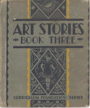 Art Stories: William G Winthrop, Edna B Liek and William S Grey