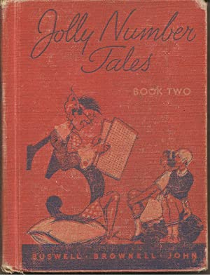 Jolly Number Tales: Book Two: Guy T Buswell,