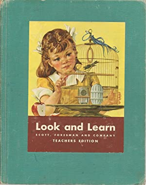 Guidebook For Look and Learn: Wilbur L Beauchamp,