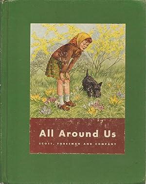 All Around Us: Wilbur L Beauchamp,