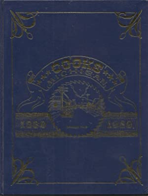 Cooks Michigan Inwood Township 1889-1989