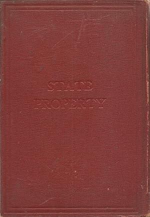 Michigan Official Directory and Legislative Manual 1937-38