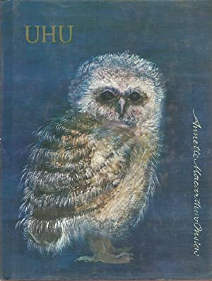 UHU: Annette Macarthur-Onslow