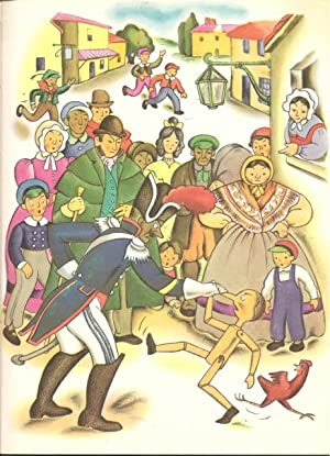 Pinocchio: C.Collodi