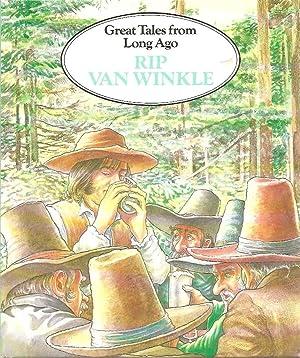 Rip Van Winkle: Storr, Catherine (retold