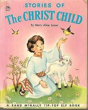Stories of the Christ Child: Jones, Mary Alice