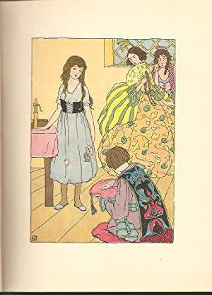 Old Fashioned Fairy Tales